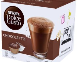 Capsule Nestlè Chococino