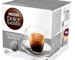 Capsule Nestlè Espresso Barista