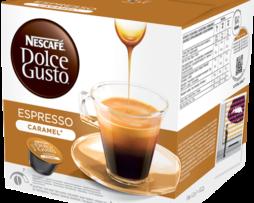 Capsule-Nestlè-Espresso-Caramello