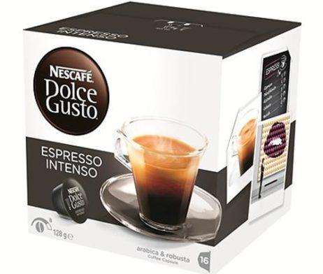 Capsule Nestlè Espresso Intenso