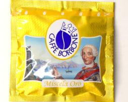 Cialde-Borbone-Oro