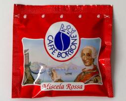 Cialde-Borbone-Rossa