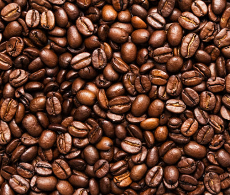 Caffè Cioccolata e Arancio