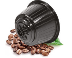 Capsule Compatibili Nestlè Tè alla Pesca