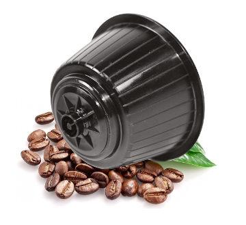 Capsule Compatibili Nestlè Cioccolato
